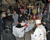 """""""Το Καρναβάλι του Μαλλιαρού"""" στο Μαγγανιακό Μεσσηνίας"""