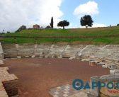Αρχαία Μεσσήνη και Θουρία ανάμεσα στις 6+1 σημαντικές ανασκαφές της Αρχαιολογικής Εταιρείας κατά το 2017!