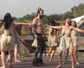Ξεκίνησε η προετοιμασία για το 8ο Διεθνές Νεανικό Φεστιβάλ Αρχαίου Δράματος, Αρχαία Μεσσήνη 2019!