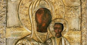 Ξεκίνησε η ανάβαση στην παλαιά Ιερά Μονή Βουλκάνου
