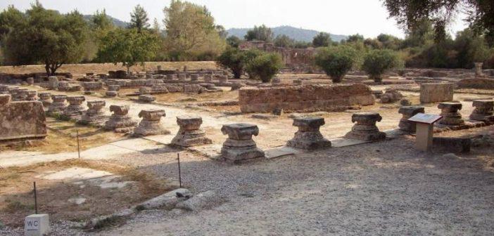 «Τα ταξίδια στην αρχαιότητα» του καθηγητή Πέτρου Θέμελη