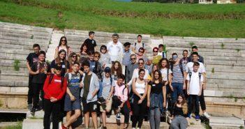 Ευρωπαίοι καθηγητές εκπαιδεύτηκαν στη Διαμεσολάβηση Συνομηλίκων υπό τον συντονισμό του 2ου Γυμνασίου Καλαμάτας